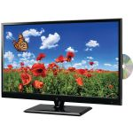 Gpx 32in Led Tv/dvd Combo