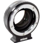 Metabones Nikon F-Mount to Sony E-Mount Speed Booster ULTRA